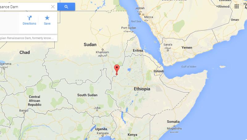 Google map grd